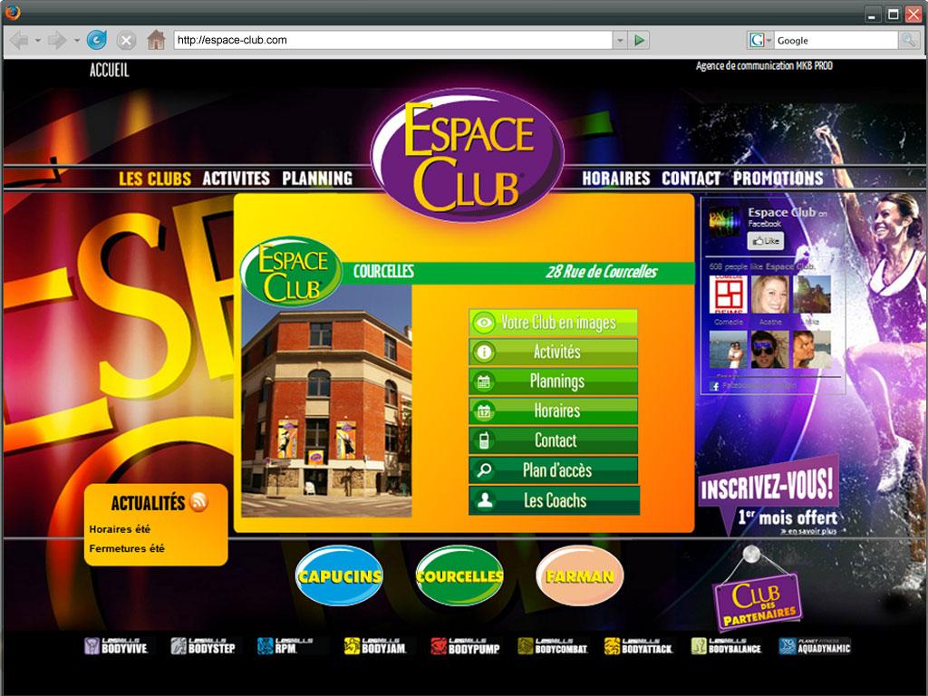 espace-club_website