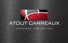 Atout Carreaux logo