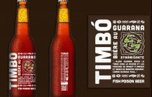 packaging bière Timbo
