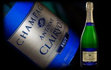 Champagne Antoine de Clairvoy Brut