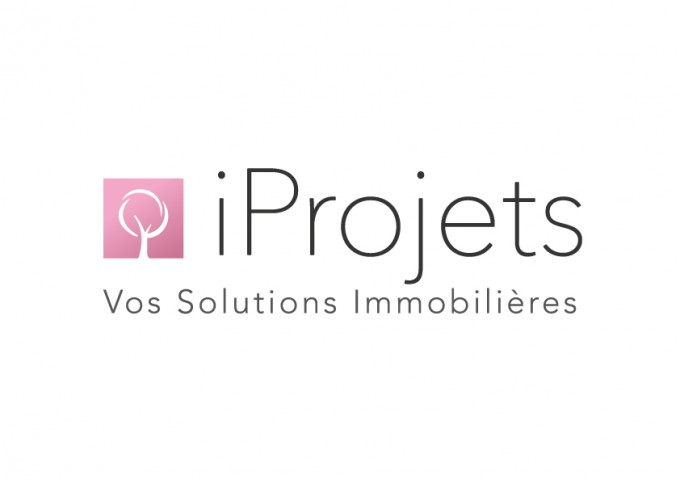 logotype iProjets