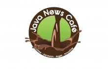 logo java news café