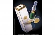 pub champagne Pol Roger 1